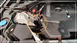 BMW Twin Power Turbo|